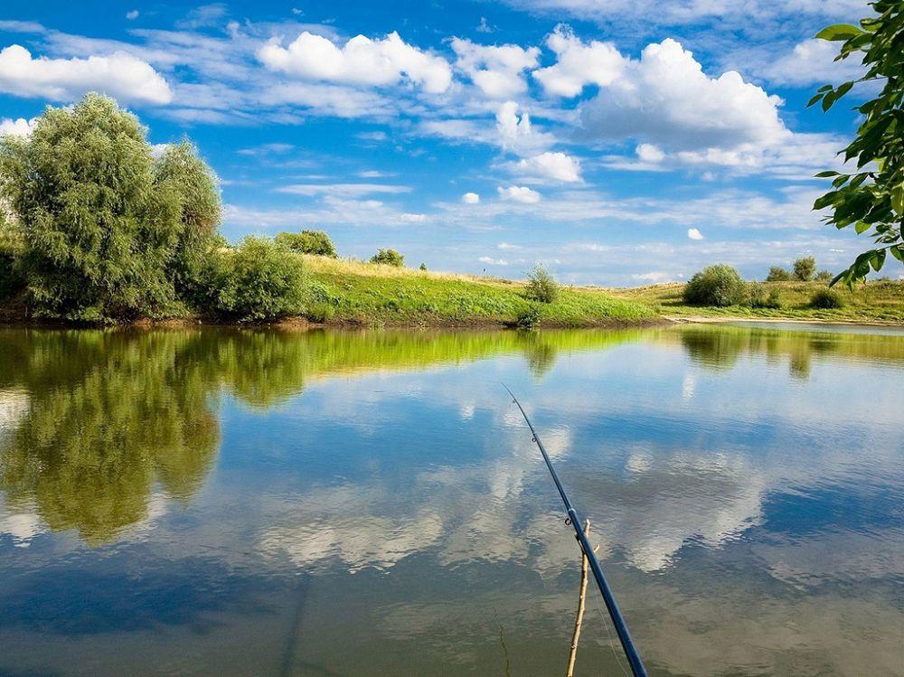 chto nuzhno znat pro letnjuju rybalku