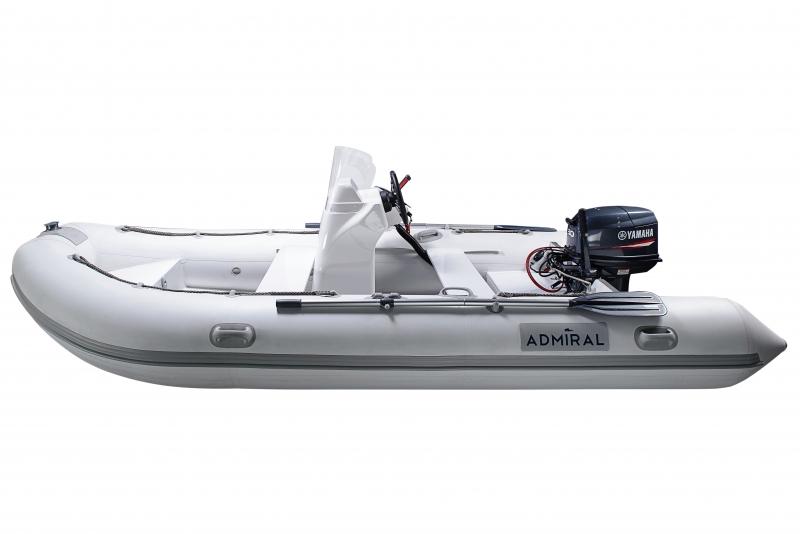 naduvnaya lodka admiral rib 410 s konsolyu 1