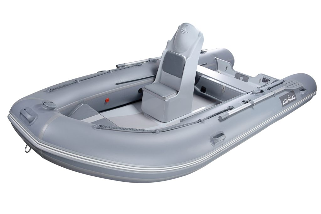 naduvnaya lodka admiral rib 410 s konsolyu 12