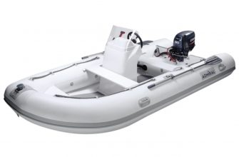 naduvnaya lodka admiral rib 410 s konsolyu 6