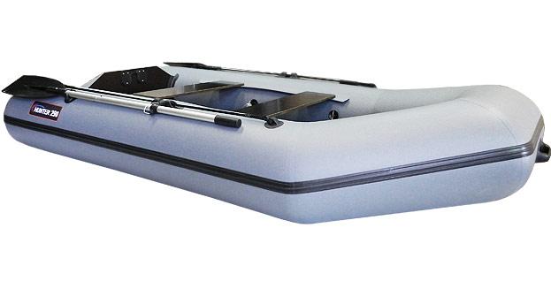 naduvnaya lodka hunterboat hanter 290 l 1