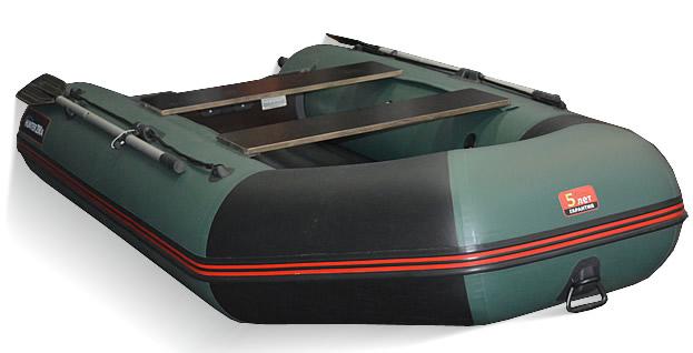 naduvnaya lodka hunterboat hanter 290 lka 4