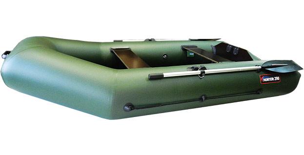 naduvnaya lodka hunterboat hanter 290 r 2