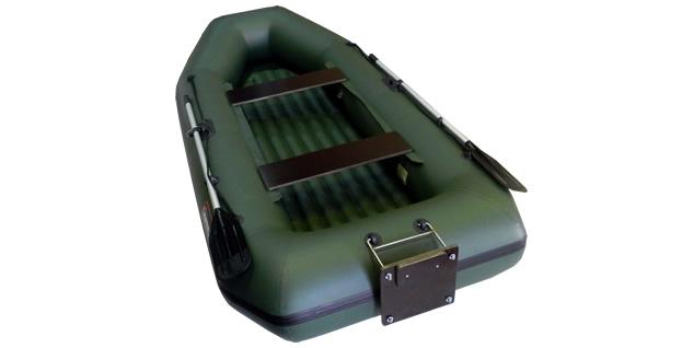 naduvnaya lodka hunterboat hanter 300 ltn 1