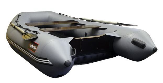naduvnaya lodka hunterboat hanter 310 a