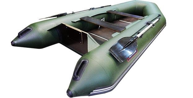 naduvnaya lodka hunterboat hanter 320 l 6
