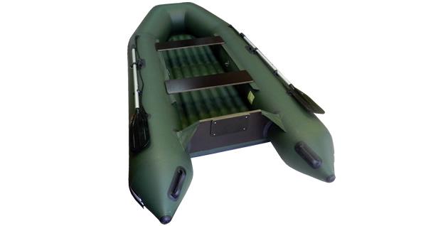 naduvnaya lodka hunterboat hanter 320 ln 2