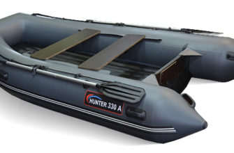 naduvnaya lodka hunterboat hanter 330 a 1