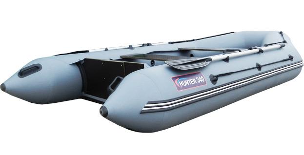 naduvnaya lodka hunterboat hanter 340 3