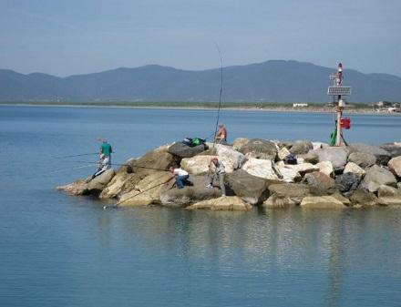 primanki iz morya lovim rybu na morskih zhitelej