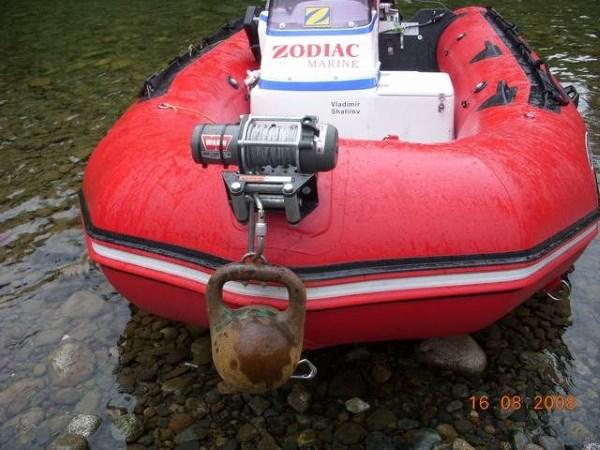 vybor yakorya dlya rybackoj lodki