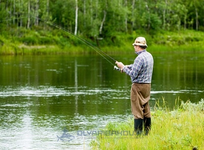federalnyj zakon o ljubitelskoj rybalke dejstvujushhij s 2019 goda novye pravila i shtrafy za ih narushenie status i osnovnye polozheniya