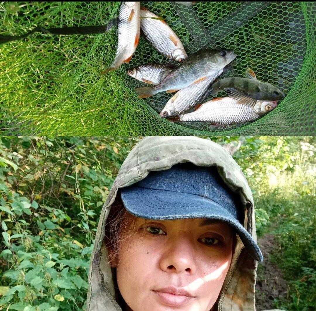 kak vesti sebya na rybalke chtoby ryba ne ushla