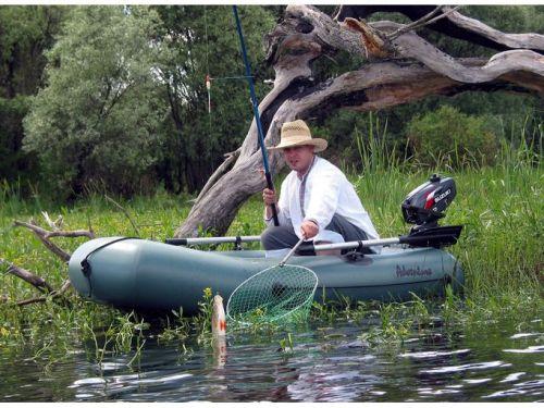 rybalka s lodki teoriya i praktika rybalki s pomoshhju lodki