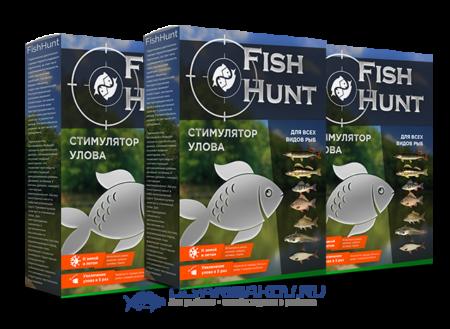 stimulyator ulova fish hunt obzor i otzyvy
