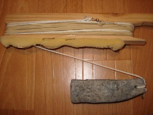tehnika rybalki na rezinku